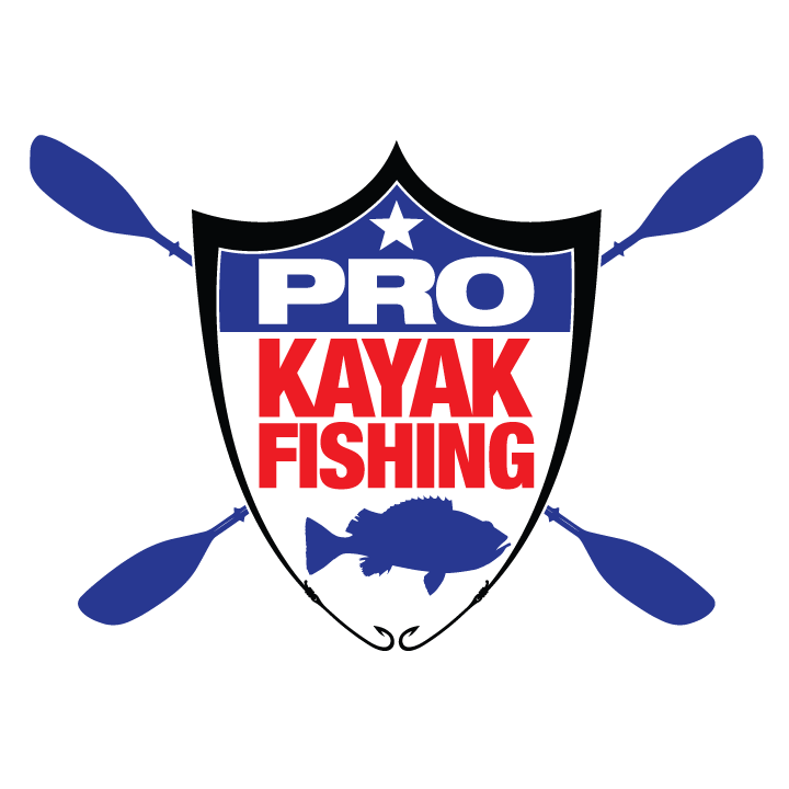 CLICK THE LOGO TO GO DIRECTLY PRO KAYAK FISHING